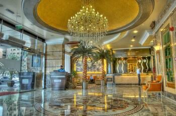 沙迦沙迦酋長國宮殿酒店的圖片