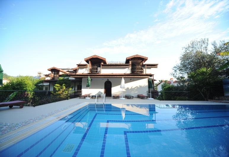 فيلا دافوديل - فئة خاصة, فتحية, حمّام سباحة خارجي