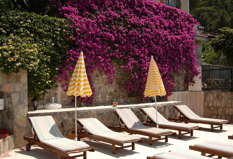 Villa Daffodil - Special Class, Fethiye, Buitenzwembad