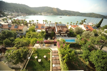 Picture of Villa Daffodil - Special Class in Fethiye