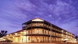 Port Hedland hotel photo