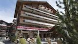 Hotel Zermatt - Vacanze a Zermatt, Albergo Zermatt