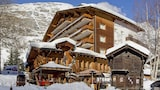 Choose This 4 Star Hotel In Zermatt