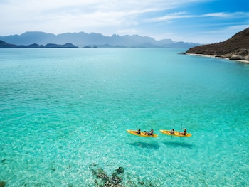 Enter your dates to get the Loreto hotel deal