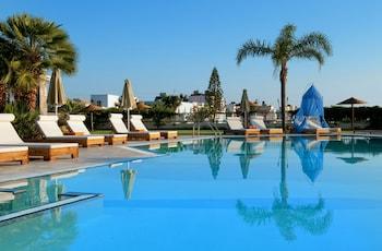瑪利亞蘇格拉底酒店的相片