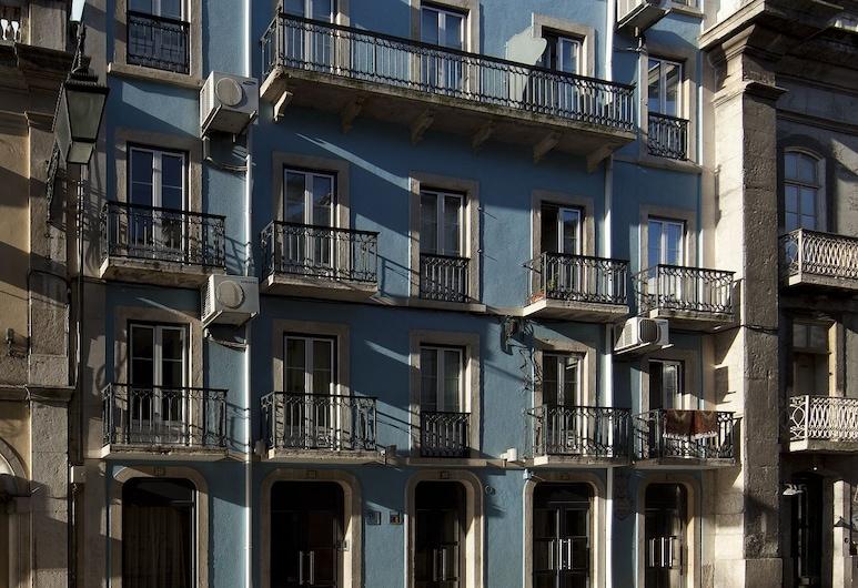 Hotel Portuense, Lisabon