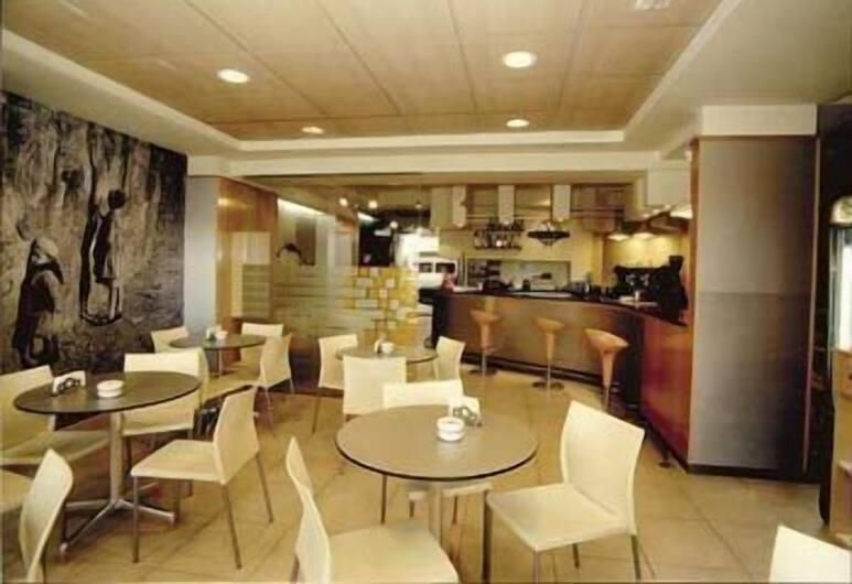 Metropol By Carris, Lugo, Hotel Bar