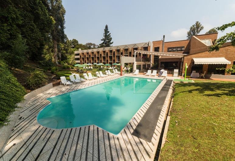 Hotel Bosque de Reñaca, Viña del Mar, Alberca al aire libre