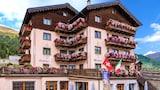 Hotell i Livigno