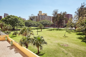 Enter your dates to get the Durban hotel deal