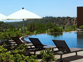 波提茂莫爾加多高爾夫鄉村俱樂部酒店的圖片