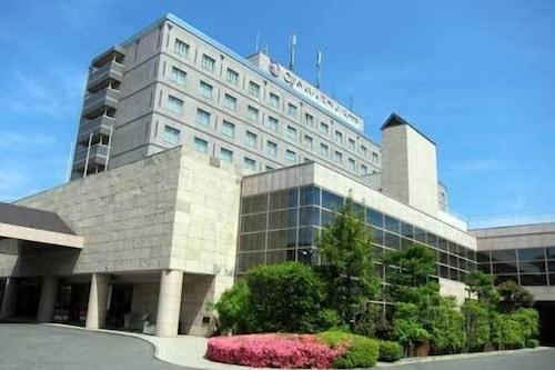 岡山ロイヤルホテル/