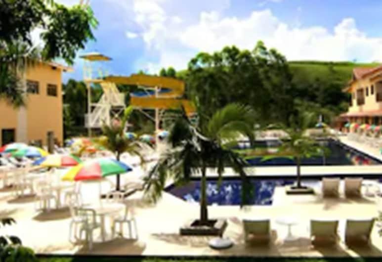 Resort Recanto do Teixeira - All Inclusive, Nazare Paulista