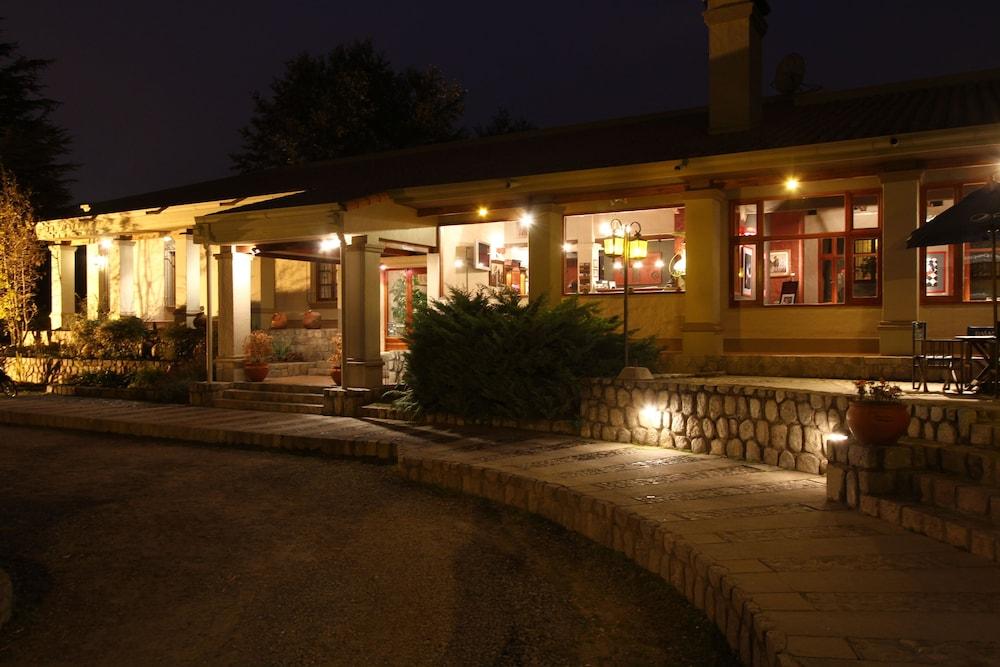 Hostería Lunahuana, Tafi del Valle