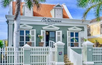 Φωτογραφία του Pietermaai Boutique Hotel, Βίλλεμσταντ