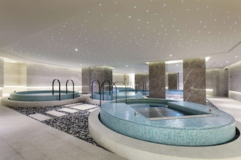 Fotografia do Hilton Xi'an High-tech Zone em Xi'an
