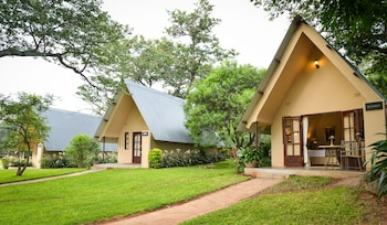 Picture of Ursula's Homestead in Victoria Falls