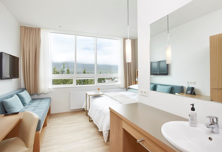 Icelandair Hotel Akureyri, Akureyri, King Superior Room, Oda