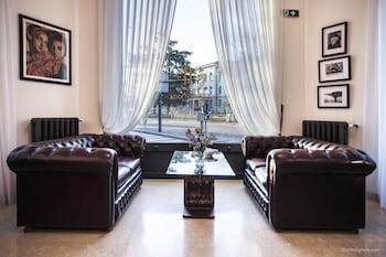 在博洛尼亚的自由酒店照片