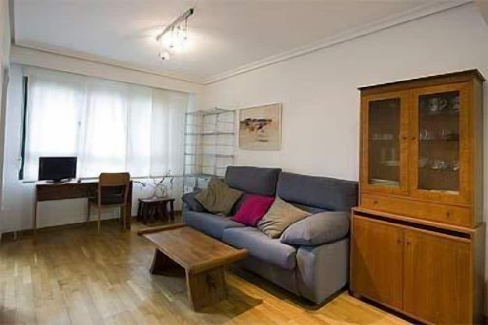 """Apartment für 2 Personen """"Descubre España y Portugal"""" - Wohnzimmer"""