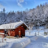 Butas, 1 miegamasis (Schwarzeck) - Viešbučio teritorija