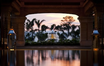 三亞三亞海棠灣康萊德酒店的圖片