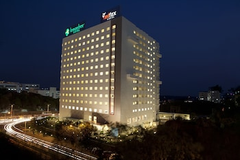 Picture of Red Fox Hotel, HITEC City, Hyderabad in Hyderabad