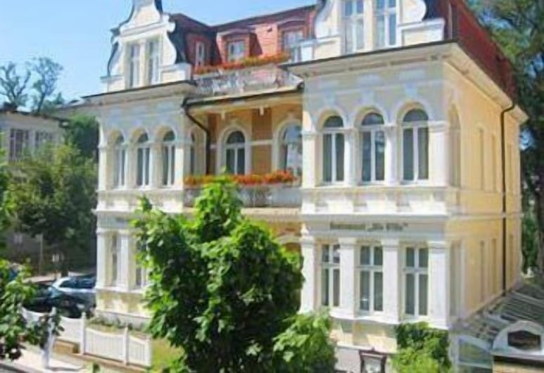 Hotel Villa Auguste Viktoria, Hėringsdorfas