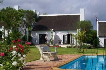 Picture of Bellevue Manor Guest House & Wellness Spa Retreat in Stellenbosch