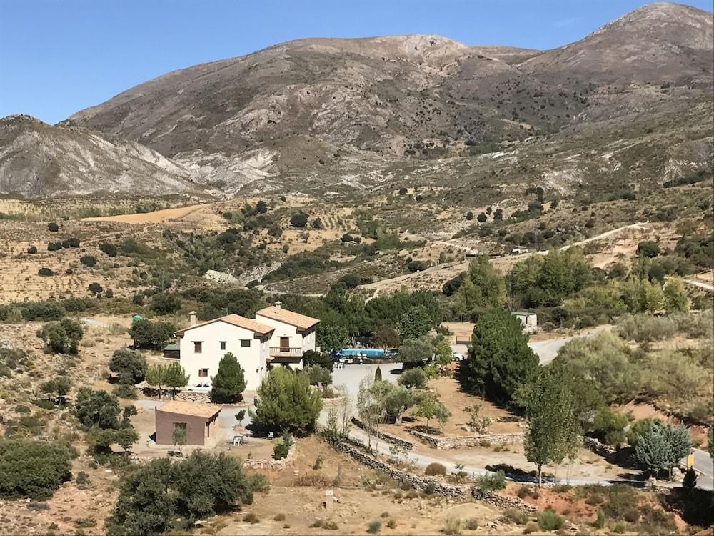 book casa rural fuente la teja in guejar sierra | hotels