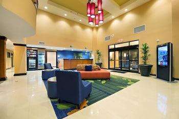 תמונה של Fairfield Inn & Suites by Marriott Charleston Airport/Conven בצפון צ'רלסטון