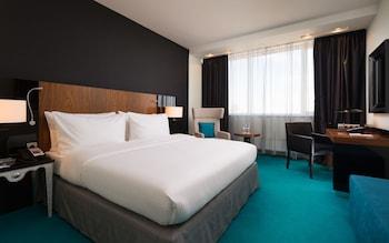 Radisson Blu Belorusskaya Hotel