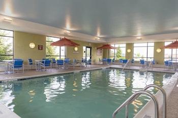 宛堡韋恩堡萬豪酒店的圖片