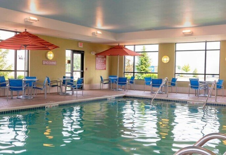 TownePlace Suites Fort Wayne North, פורט ווין, בריכה מקורה