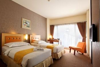 Bild vom Serela Riau Hotel Bandung in Bandung