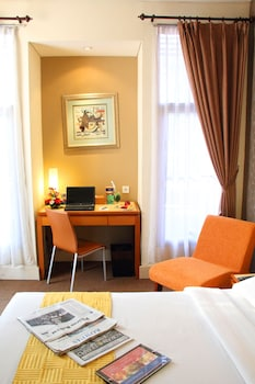 Nuotrauka: Serela Riau Hotel Bandung, Bandungas
