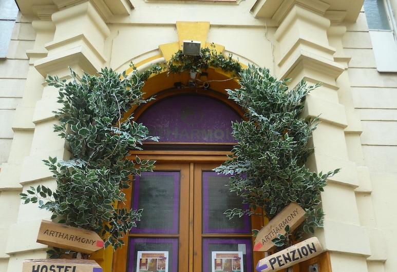 Artharmony Pension & Hostel, Praga