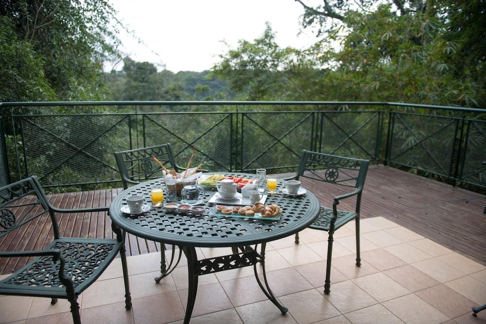 Loft - Balcony