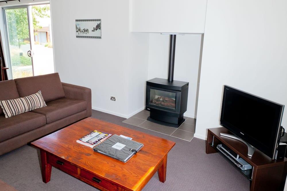 Standard Διαμέρισμα, 2 Υπνοδωμάτια - Καθιστικό