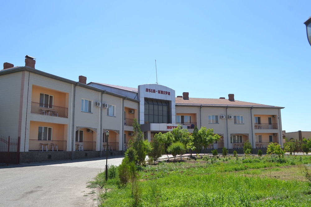 Hotel Asia Khiva, Khiva