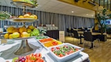 Book this Free Breakfast Hotel in Gavle