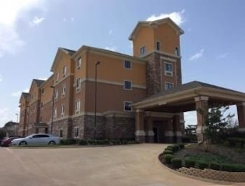 Picture of Hawthorn Suites by Wyndham Longview in Longview