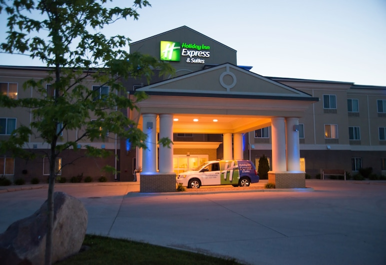 Holiday Inn Express Hotel & Suites Northwood, an IHG Hotel, Northwood