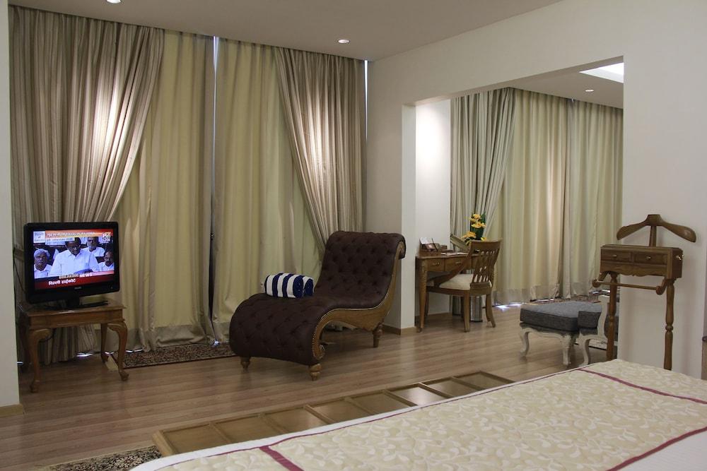 WelcomHotel Bella Vista Member ITC Hotel Group, Panchkula - 2018 ...