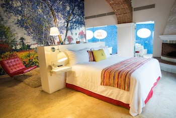 Picture of Anticavilla Hotel in Cuernavaca