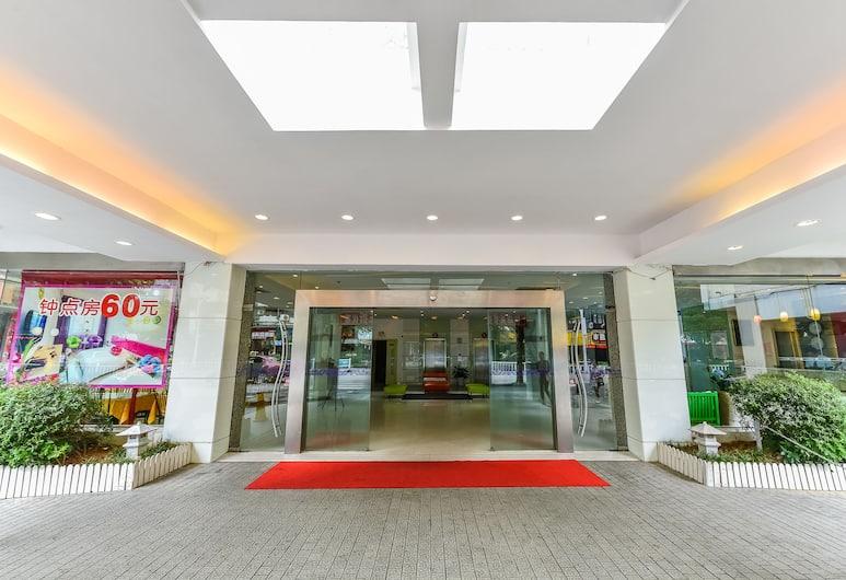 Grand 0773 Hotel, Guilin, Hotel Entrance