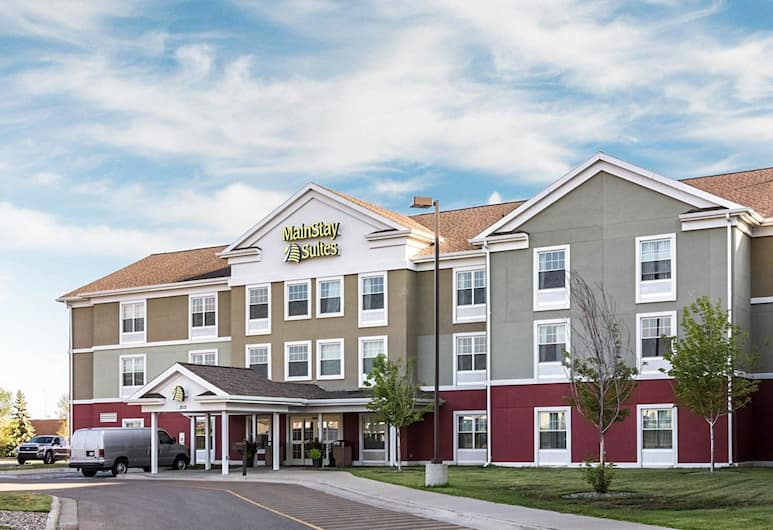 MainStay Suites, Minot