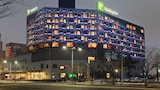 Choose This Business Hotel in Gwangju -  - Online Room Reservations