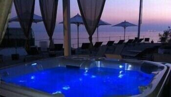 Picture of Tre Merli Beach Hotel in Trieste
