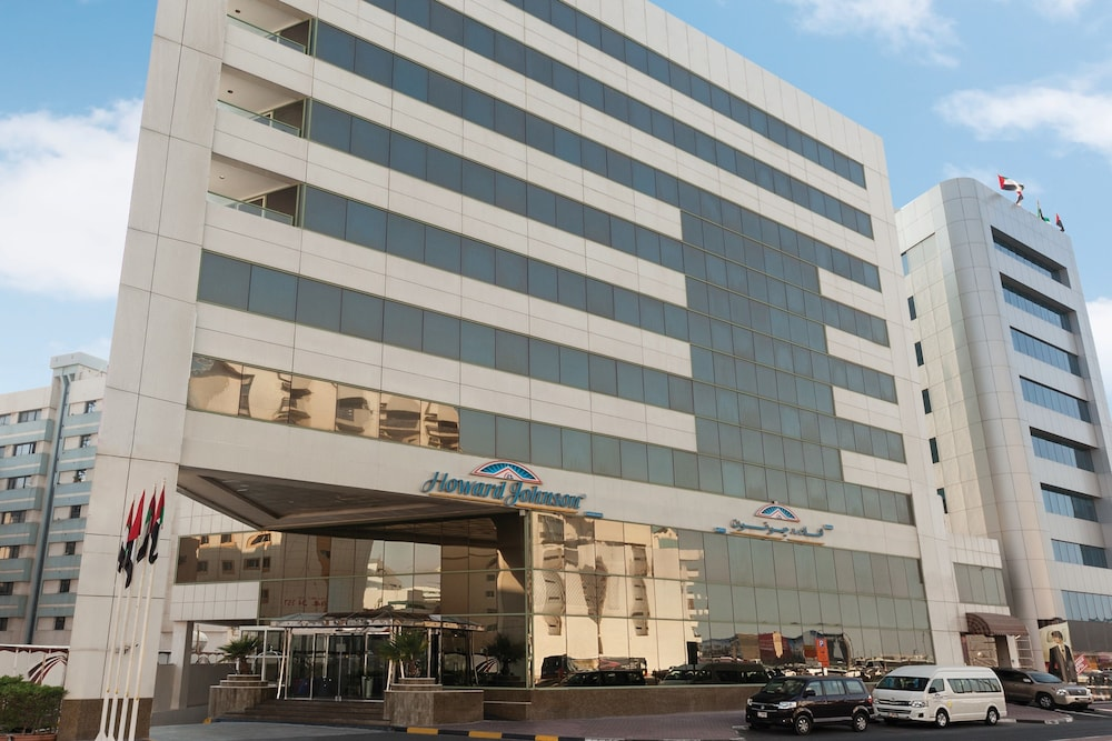 Howard Johnson Bur Dubai Info Photos Reviews Book At Hotels